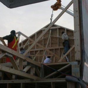 Trusses phase 1