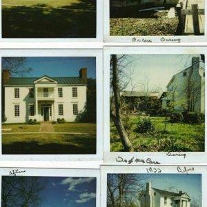 1822 Restoration