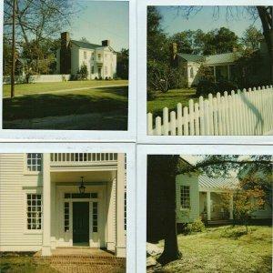 After Restoration 1822