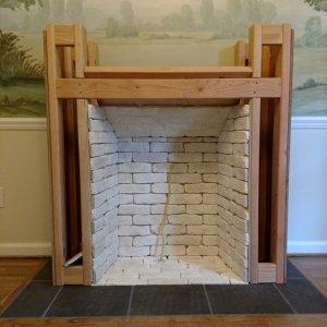 05   Brick in Firebox