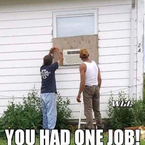 One Job Air Conditioner