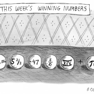 Todays Lottery Winning Numbers