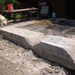 Concrete Demo