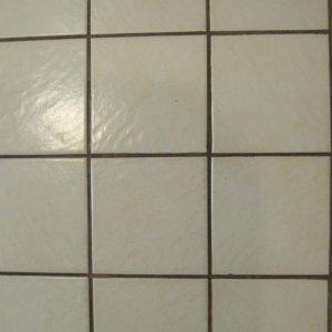Tile Floor Circa 1978