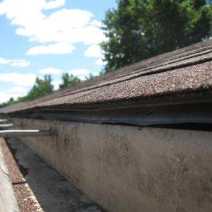 roof edge 2700