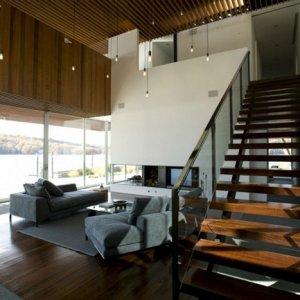 Lakeside House Artreehoose