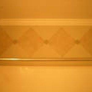 th DSCN1730  Bathroom walls.