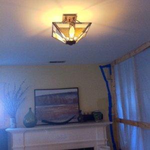 livingroom light ps