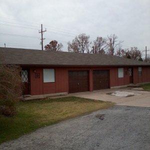 38 sq. 1 layer Duplex Joplin      3/3