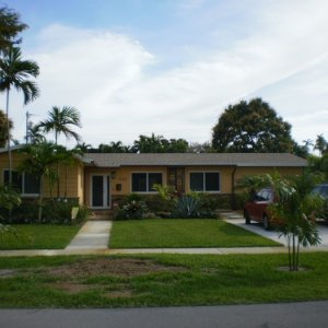 Miami Springs re-roof  Atlas dimensional shingles
