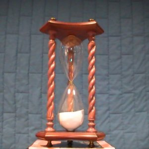 Hourglass Sand-timer