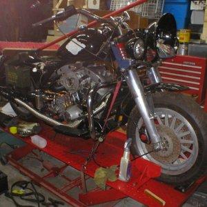 Harley Rebuild 001