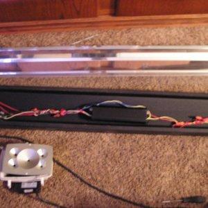 light lift parts