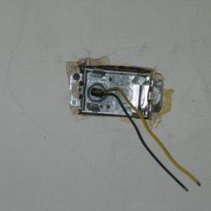Closet electrical
