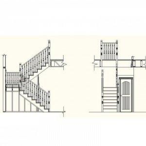 STAIRS (Medium)