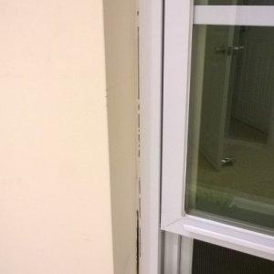 Master Bathroom Drywall Work