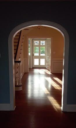 1920 interior-exterior repaint