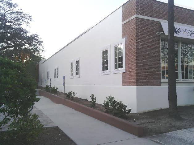 Commercial interior painting * exterior waterproofing