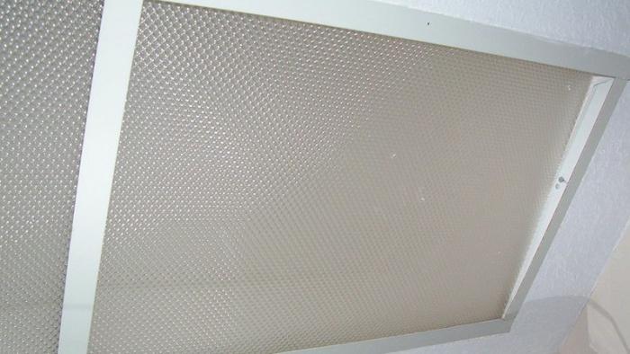 Drop ceiling 1