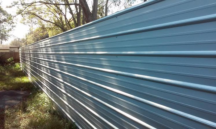 Fence concepts...