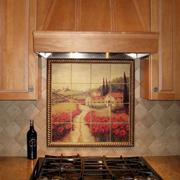 kitchen red pop rd square best 100k