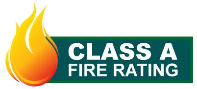 LifeTime Lumber Class A Fire Rating