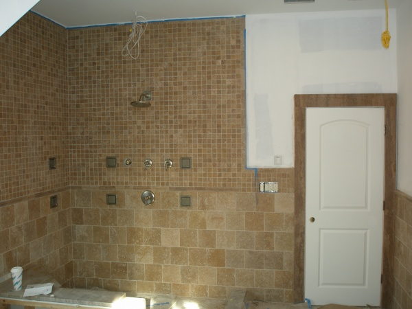 MASTER SHOWER house 059