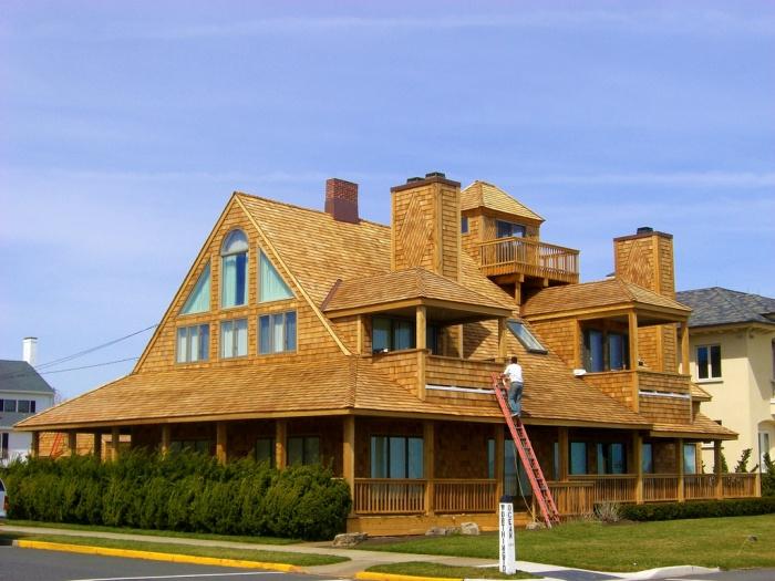 mcgrath residence, Spring Lake, NJ