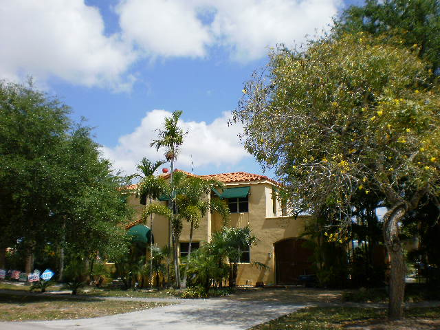 Miami Springs clay tile roof repair