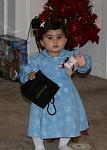 My niece Cierra