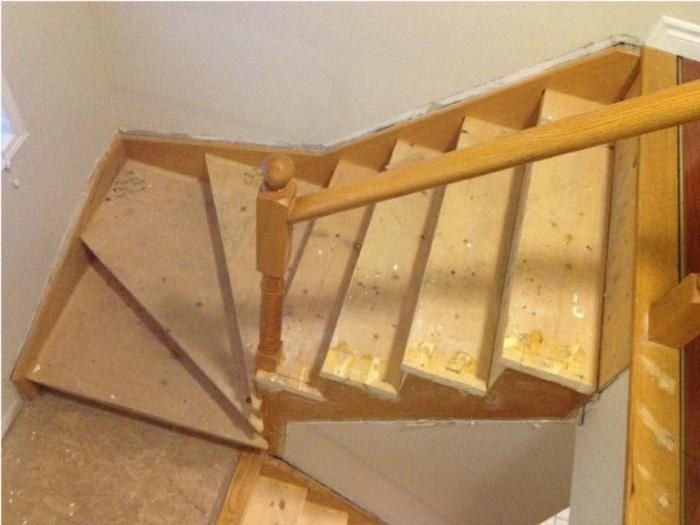 Spring Garden Stairs 006