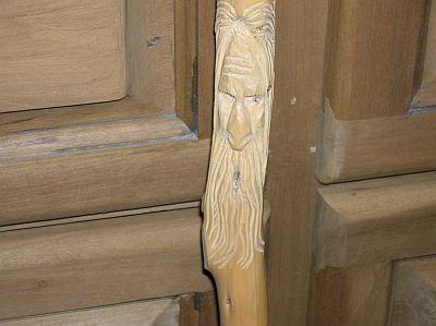 Sticks and Spirit Faces 003